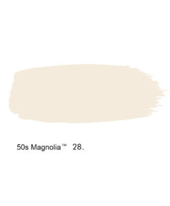 Little Greene 50's Magnolia Paint (28)