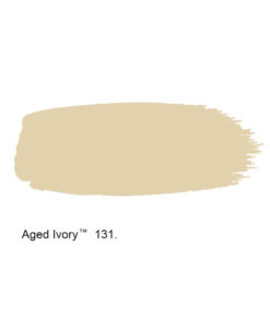 Little Greene Aged Ivory Paint (131)