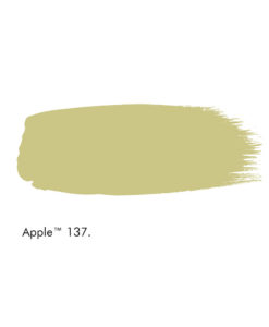 Little Greene Apple Paint (137)