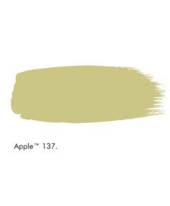 Little Greene Apple Paint (137)