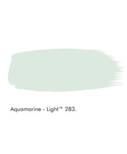 Little Greene Aquamarine Light Paint (283)
