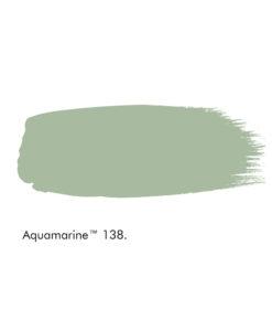 Little Greene Aquamarine Paint (138)