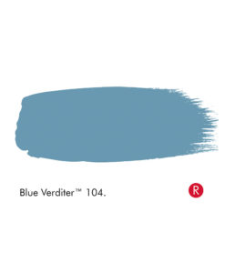 Little Greene Blue Verditer Paint (104)