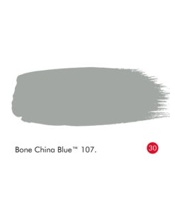Little Greene Bone China Blue Paint (107)