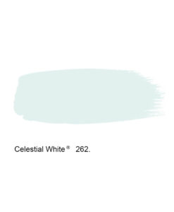 Little Greene Celestial White Paint (262)
