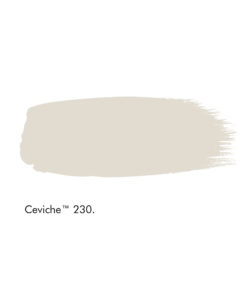 Little Greene Ceviche Paint (230)