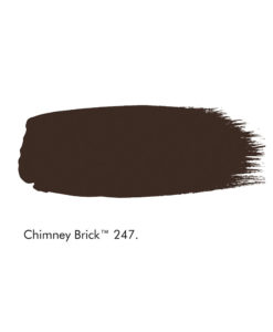 Little Greene Chimney Brick Paint (247)