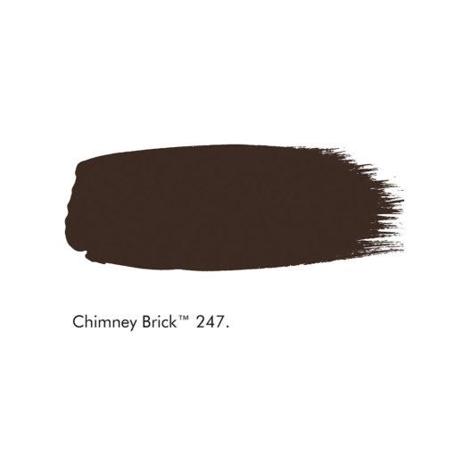 Little Greene Chimney Brick Paint (247)