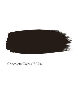 Little Greene Chocolate Colour Paint (124)