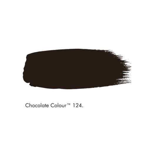Little Greene Chocolate Colour Paint (124)