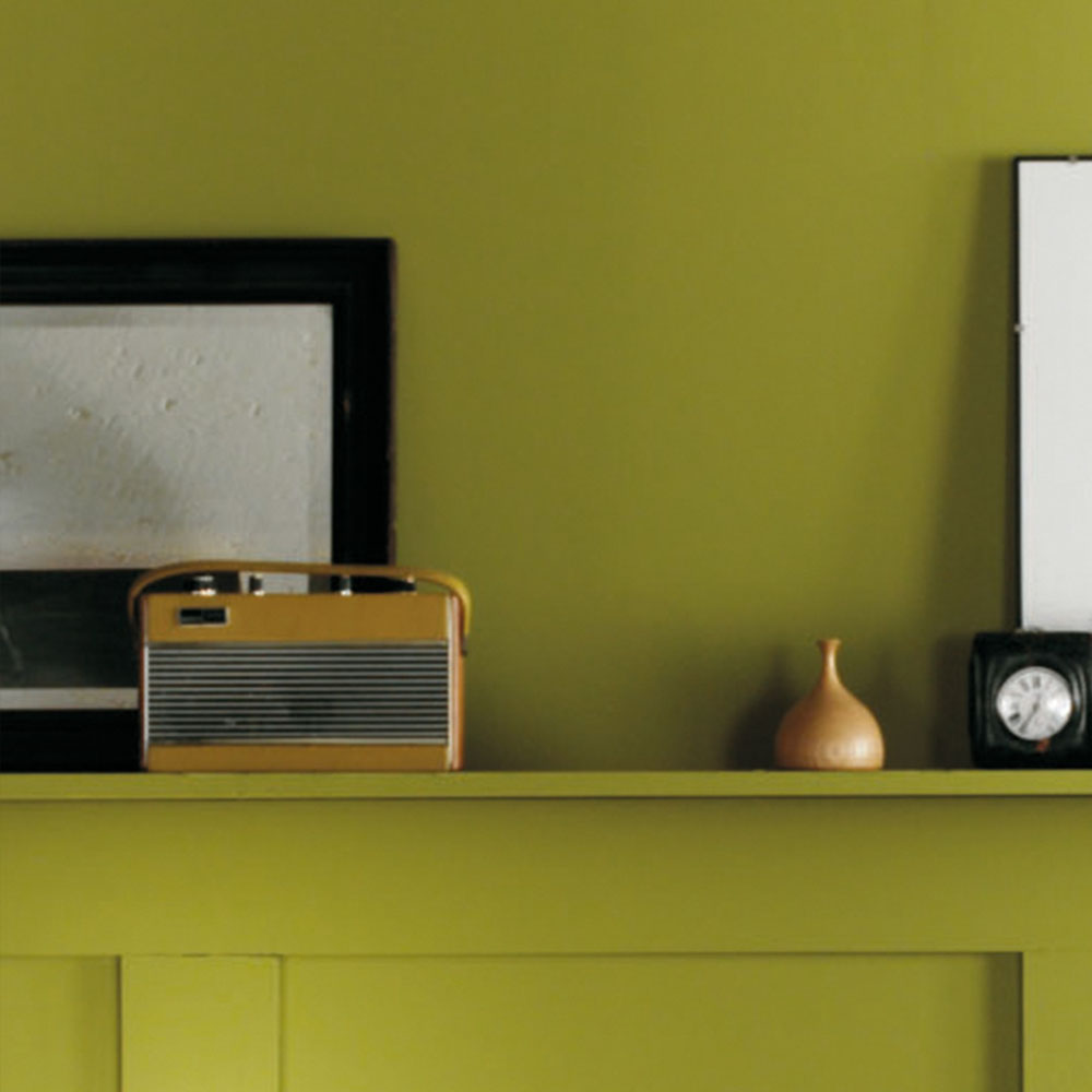 Little Greene Citrine Paint 71 For Sale Period Home Style