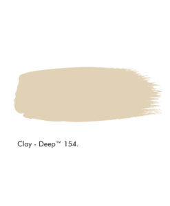 Little Greene Clay Deep Paint (154)