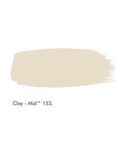 Little Greene Clay Mid Paint (153)