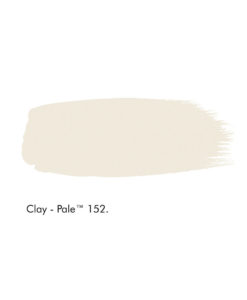 Little Greene Clay Pale Paint (152)
