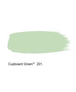 Little Greene Cupboard Green Paint (201)