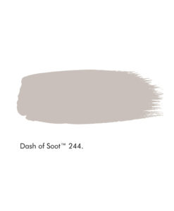 Little Greene Dash Of Soot Paint (244)