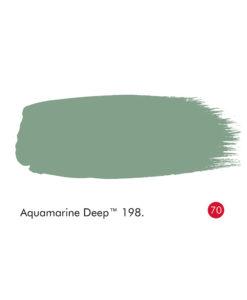 Aquamarine Deep Paint