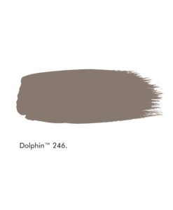 Little Greene Dolphin Paint (246)
