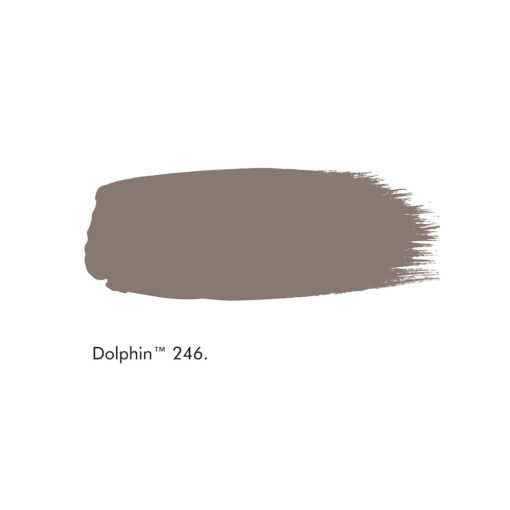 Little Greene Dolphin Paint (246)