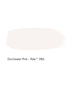 Little Greene Dorchester Pink Pale Paint (285)