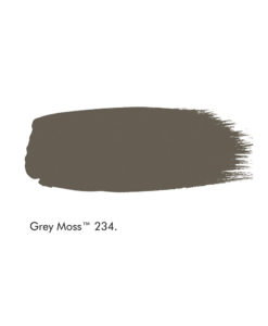 Little Greene Grey Moss Paint (234)