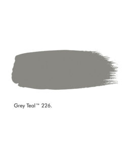 Little Greene Grey Teal Paint (226)
