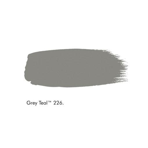 Little Greene Grey Teal Paint (226)