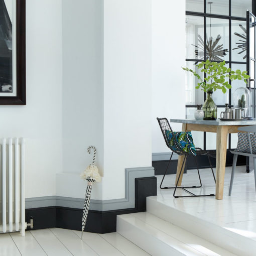 Little Greene Loft White Paint (222)