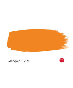 Little Greene Marigold Paint (209)