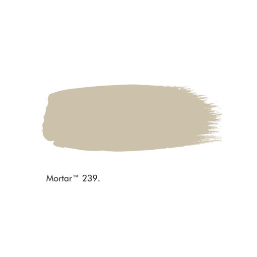 Little Greene Mortar Paint (239)