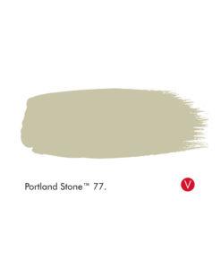 Little Greene Portland Stone Paint (77)