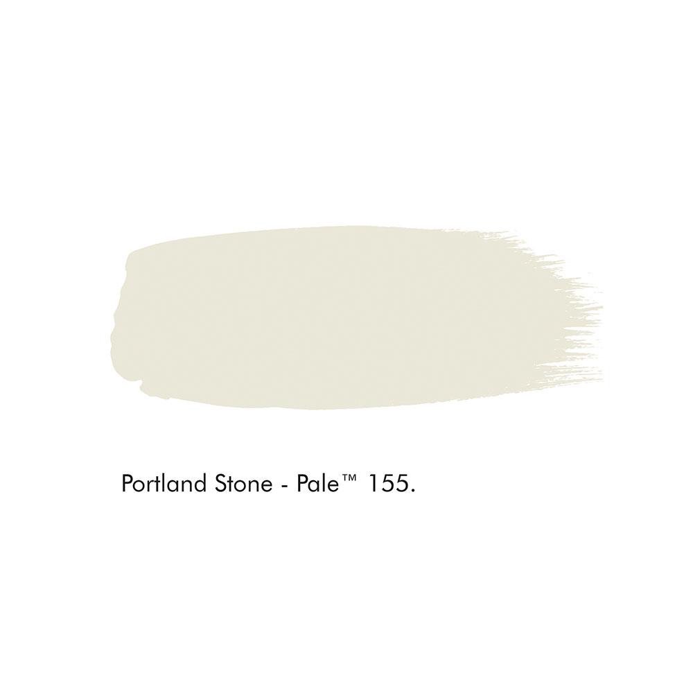 Little Greene Portland Stone Pale Paint Period Home Style - Portland paint