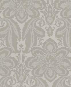 Little Greene Albemarle St Vapour Wallpaper