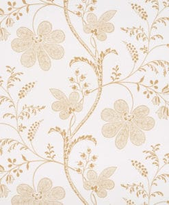 Little Greene Bedford Square Lace Wallpaper