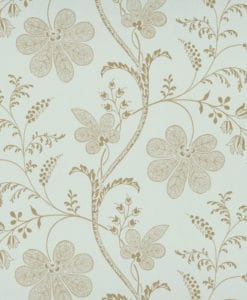 Little Greene Bedford Square Larimar Wallpaper