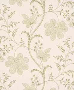 Little Greene Bedford Square Printemps Wallpaper
