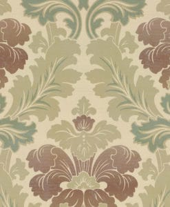 Little Greene Bonaparte Classique Wallpaper