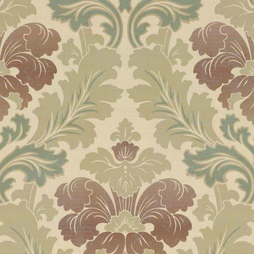 Little Greene Bonaparte Classique Wallpaper