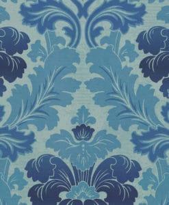Little Greene Bonaparte Imperial Wallpaper