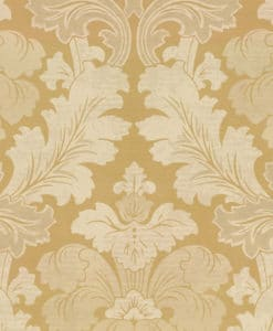 Little Greene Bonaparte Pure Gold Wallpaper