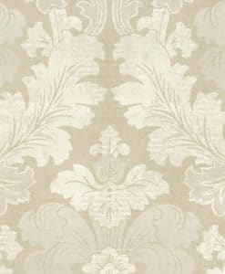 Little Greene Bonaparte Sable Wallpaper