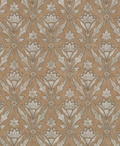 Little Greene Borough High St Foil Wallpaper