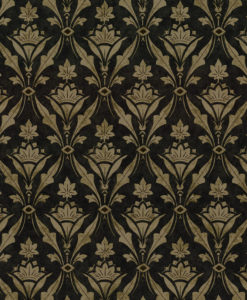 Little Greene Borough High St Stamp Wallpaper