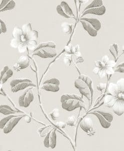 Little Greene Broadwick St Pitch Wallpaper