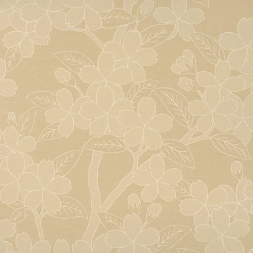 Little Greene Camellia Tussah Wallpaper