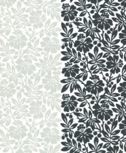 Little Greene Carlisle Street Metal Wallpaper