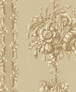 Little Greene Chelsea Bridge Halcyon Wallpaper