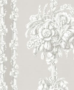 Little Greene Chelsea Bridge Hush Wallpaper