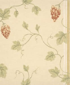 Little Greene Chesterfield St Grenache Wallpaper