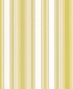 Little Greene Colonial Stripe Soda Wallpaper